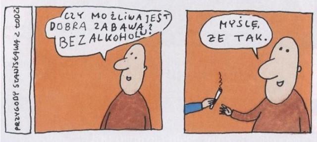 raczkowski marihuana