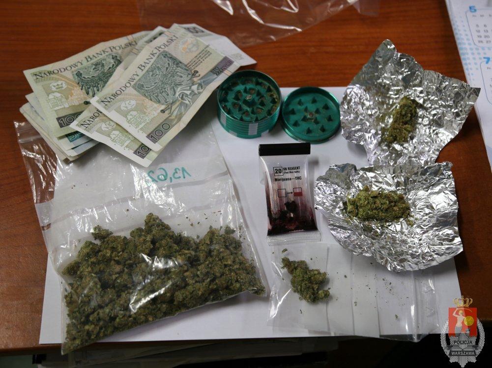 Co się dzieje z marihuaną po jej skonfiskowaniu