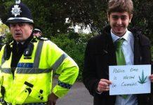 Legalizacja marihuany w UK