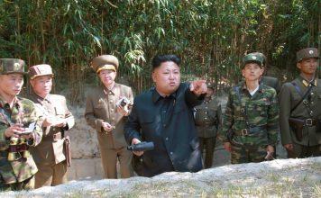 Marihuana w Korei Północnej