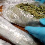 Marihuanę z Holandii przywiózł do Kielc w volkswagenie