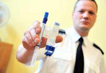 Narkotesty dla kierowców mają stać się drugim popularnym narzędziem do badania