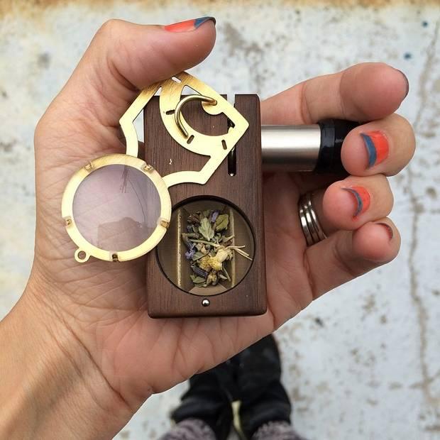 Czym jest waporyzator - różnica pomiędzy e papierosem