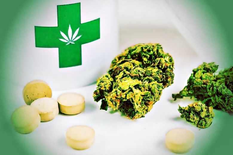Kiedy kupimy medyczna marihuane w aptece?