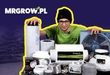 Wentylacja do Growboxa - film MrGrow