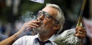marihuana medyczna dla osób starszych leczy izrael