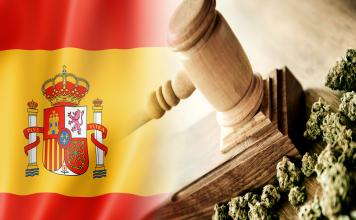 Kluby konopne w hiszpanii nielegalne