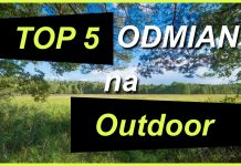 Top 5 odmian na outdoor
