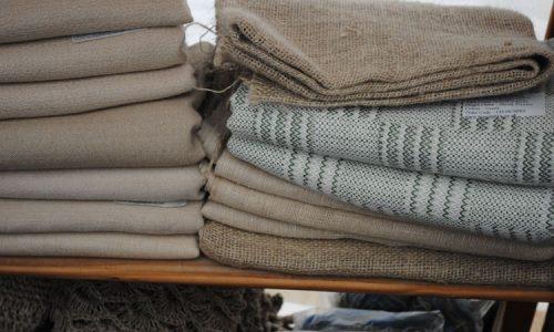 Właściwości włókien konopnych w ubraniach z konopi 7 levels