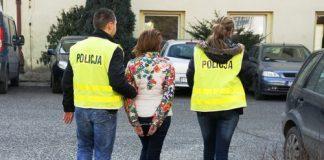 Policja z Białej Podlaskiej zatrzymali 36 latkę za posiadanie 5 ciu gramów marihuany.