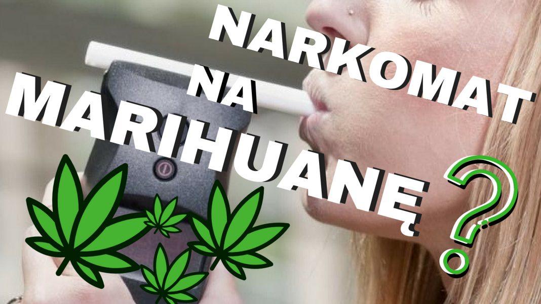 Amerykańscy naukowcy opracowali narkoamt do wykrywania kokainy. Czy będzie narkomat wykrywający marihuanę?