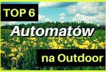 TOP 6 odmian nasion marihuany automatów na outdoor. Tanie nasiona konopi auto kwitnące outdoor polska