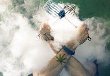 Gotowanie na haju - nowy program Netflix o gotowaniu. Wszystkie potrawy łączy jeden składnik - marihuana