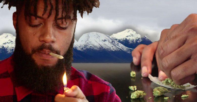Vice w swojej serii Blunt Reviews, sprawdza jakie są możliwości poszczególnych regionów dla ujaranego turysty. Tym razem pojechali na Alaskę.