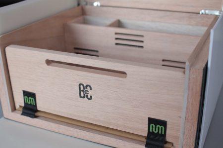 fum box vapefully przechowywanie marihuany zioła