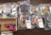 Dwie młode kobiety sprzedawały ciasteczka z marihuaną na kościelnym kiermaszu