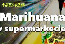 Marihuana w Walmart, Cypress Hill i ich nowa płyta oraz o medycznej marihuanie w Dzień Dobry TVN
