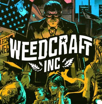 Nowa Polska gra, w której uprawiasz i sprzedajesz marihuanę - Weedcraft Inc