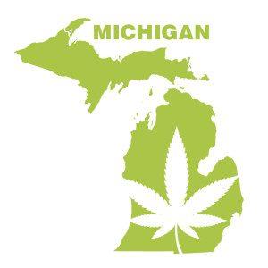 Kolejny stan legalizuje marihuanę w USA. Michigan jest 10 tym stanem legalizującym konopie indyjskie