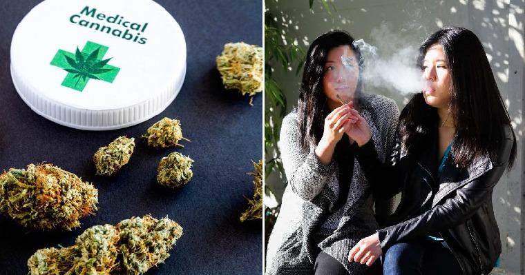 Tajlandia legalizuje medyczna marihuanę