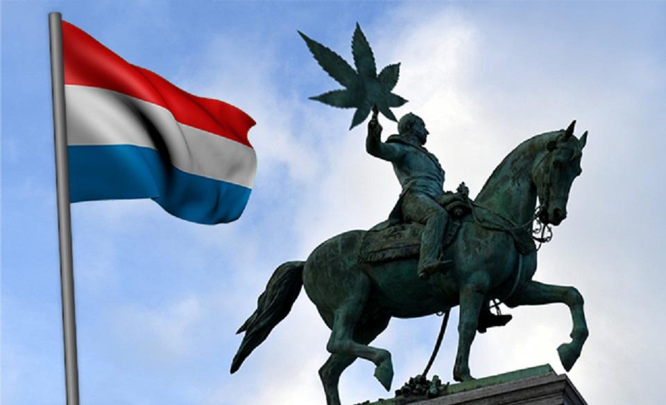 Luksemburg jako pierwszy kraj Unii Europejskiej legalizuje marihuanę rekreacyjną