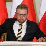 Minister zdrowia jest przeciwny legalizacji marihuany w Polsce