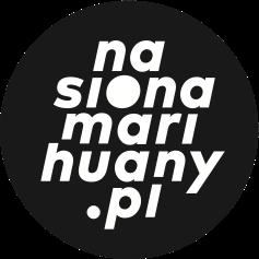 Nasiona Marihuany Logo