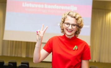 Nowa Partia Wolności na Litwie będzie walczyć o legalizacje marihuany