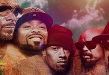 Snoop Dogg i Damian MArley w nowym dokumencie serwisu NEtflix o marihuanie - Grass is Greener