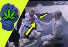 Aurora Cannabis będzie wspierała zawodników MMA medyczną marihuaną