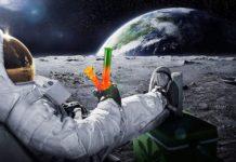 Nasiona konopi indyjskich zostaną wysłane w kosmos aby zobaczyć jaki wpływ ma na ich rozwój grawitacja, a w zasadzie jej brak.