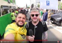 Relacja Wideo z Marszu Wyzwolenia Konopi 2019 - Wapniak