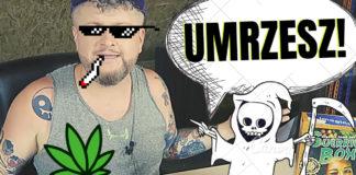 Śmierć z przedawkowania marihuany | WeedWeek vs. Youtube | WONWeedWeek7