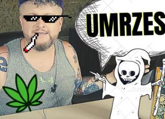 Śmierć z przedawkowania marihuany   WeedWeek vs. Youtube   WONWeedWeek7