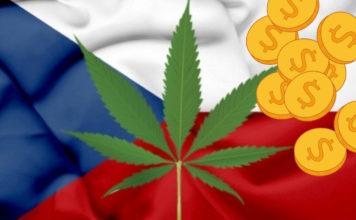 Medyczna marihuana będzie refundowana w Czechach w 90%.
