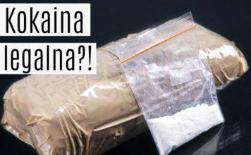 Sąd zezwolił dwóm osobom na legalne uzywanie kokainy
