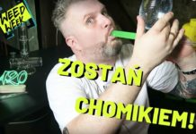 Nowy bonusowy WeedWeek z konkursem. Legalność marihuany na Litwie.
