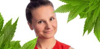 Kandydatka z listy Koalicji Obywatelskiej zapowiada pełna legalizacje marihuany.