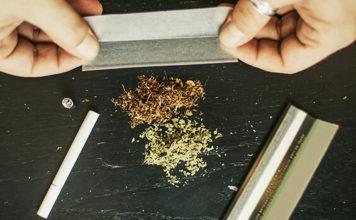 Jaka roznica miedzy bluntem spliffem a jointem. Z tytoniem czy bez