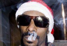 Palić każdy może ale niekoniecznie tak prestiżowo jak Snoop Dogg