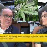 Czarzasty i Biedroń za legalizacją i wprowadzeniem akcyzy od konopi