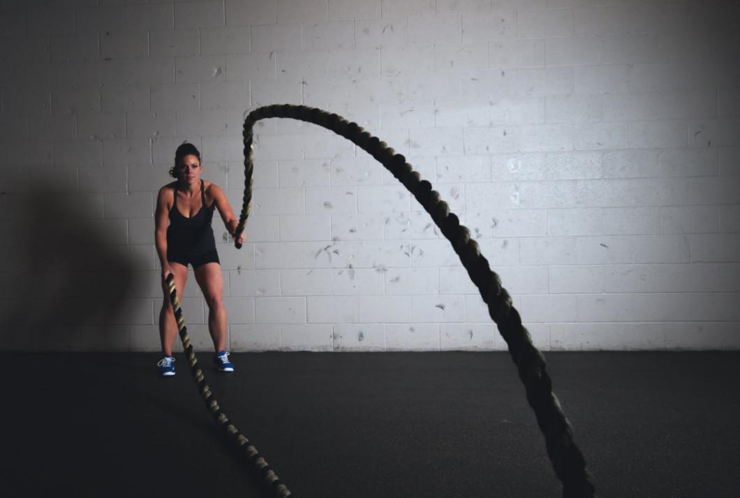 Czy olej CBD pomaga w treningu?