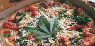 22 latek z Puław rozwoził pizzę i marihuanę