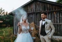 Pierwsze w Polsce wesele i ślub w konopnym stylu