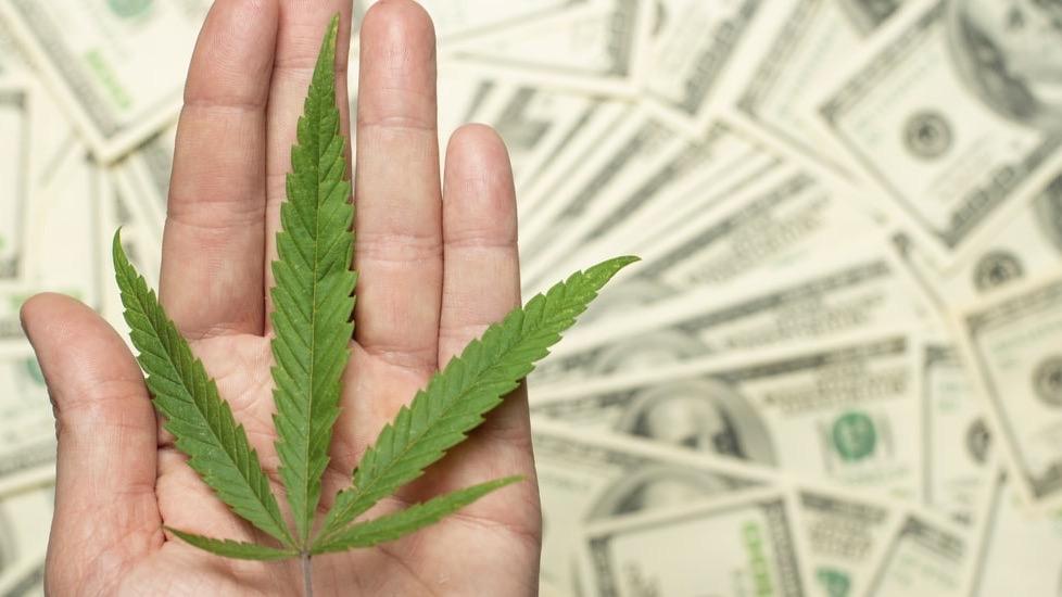 Miliardy dolarów zysków z marihuany. Według ekspertów za 10 lat zyski będą większe.