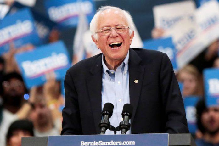 Bernie Sanders już zapowiadał, że marihuanę zalegalizuje w całym kraju i zrobi to w ciągu pierwszych 100 dni swojej prezydentury. Teraz ogłosił, że zrobi to jak najszybciej – nawet w pierwszym dniu swoich rządów!