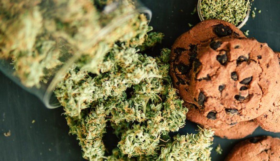 """Było już """"Gotowanie na haju"""" teraz czas na """"Gotowanie na marihuanie"""". Już 20 kwietnia na Netfliksie rusza program Cooked with Cannabis. Będzie on w formule konkursu kulinarnego. Coś w stylu MesterChefa, ale uczestnicy będą musieli serwować potrawy z wykorzystaniem konopi indyjskich."""