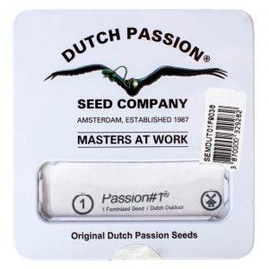 To legendarna firma, która w branży konopnej jest niemal od samego początku. Holenderski seed bank Dutch Passion swoją działalność rozpoczął w 1987 r. i założył go Henk van Dalen. Bank nasion posiada naprawdę bogatą ofertę, która rozwija i powiększa z roku na rok. Warto przyjrzeć się dokładniej Dutch Passion i poznać jego wachlarz produktów, poczynając od pierwszych kroków na rynku.