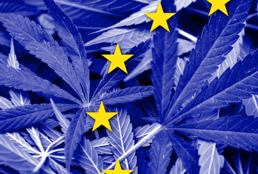 Unia Europejska o konopiach
