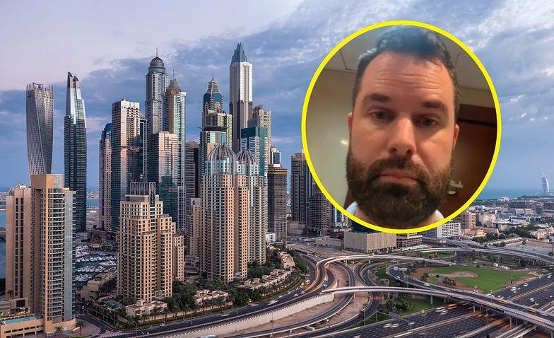 Legalnie zapalił zioło w USA, w Dubaju trafił za to za kratki! - Cannabis News